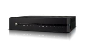 BS HDVR 425